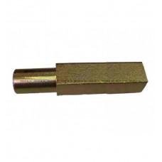 Болт М16x30x129 пневмоподушки BPW (пр-во Sampa)