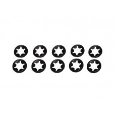 Фиксаторы суппорта торм. BPW TSB 3709,4309,4312 (компл. 10 шт.) (пр-во TTT-auto)