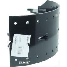Колодка торм. барабан. BPW-ECO 420x180 (RIDER)