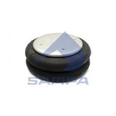 Пневморессора BPW, бублик (пр-во Sampa)