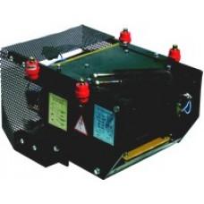 Опалювач кабіни водія для автобусів ЛАЗ (А183D1)