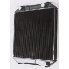 Радиатор вод. охлажд. ЛАЗ 699 (4-х рядн.) (пр-во ШААЗ) (шт)